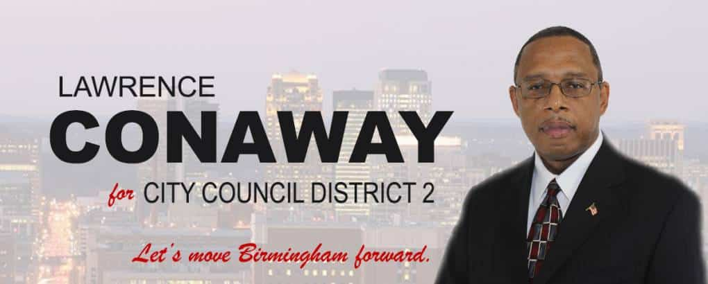 Fellowship Bible Church Senior Pastor running for Birmingham city council