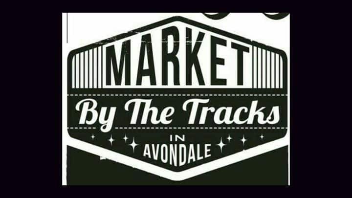Market by the Tracks in Avondale Birmingham AL Birmingham Top To do