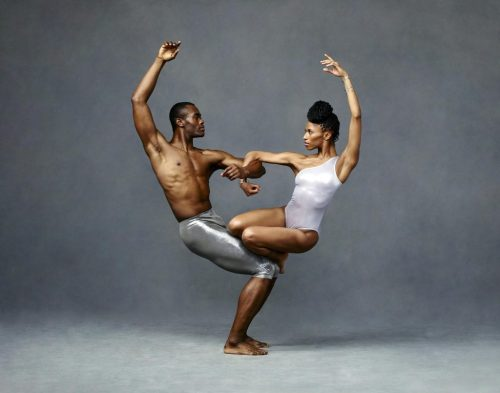 Alvin Ailey American Dance Theater Alys Stephens Center Events