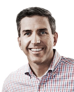 Dave Gray, CEO of Daxko, is our next BOLD speaker