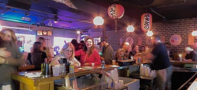 Sneak Peak: Kyoto Yakitori – Birmingham's authentic Japanese restaurant coming soon