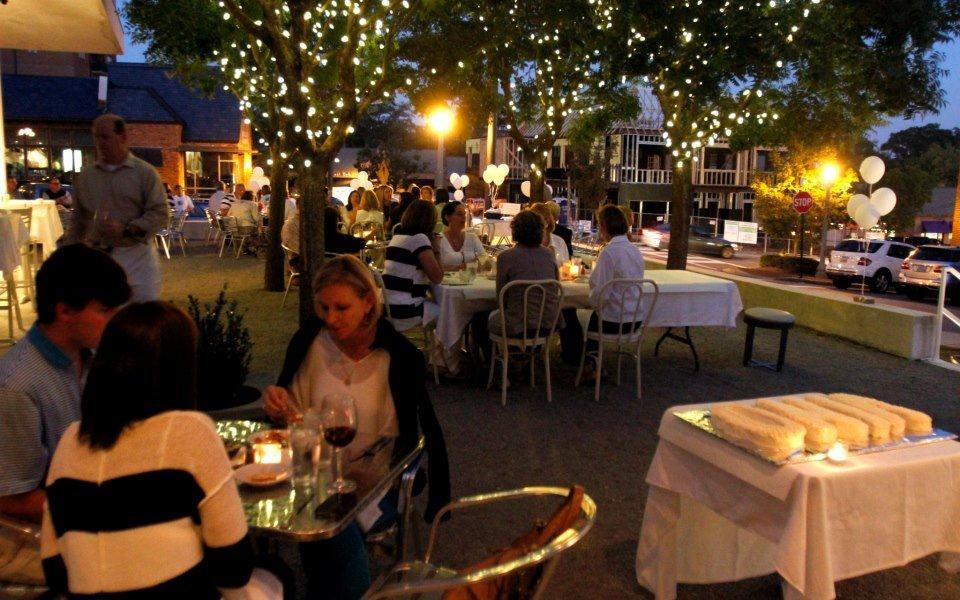 Birmingham restaurants with amazing patio dining-part 2