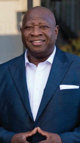 John Hilliard Birmingham Alabama City Council candidate District 9