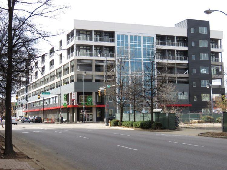 20 Midtown - Birmingham