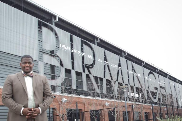 Sherman Collins, Birmingham, Alabama, City Council, Candidate
