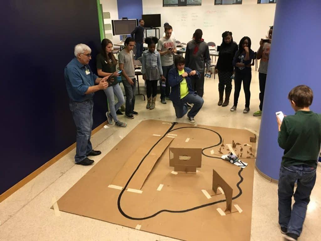 Birmingham Public Library expands after-school STEM program for teens