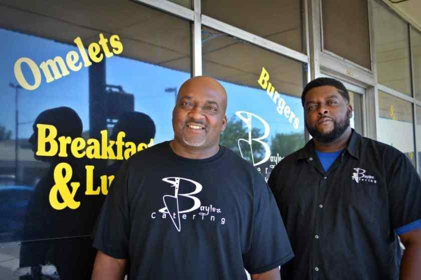 Birmingham AL, small business