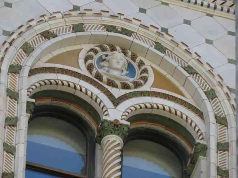 Empire Building Birmingham AL