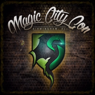 birmingham alabama magic city con