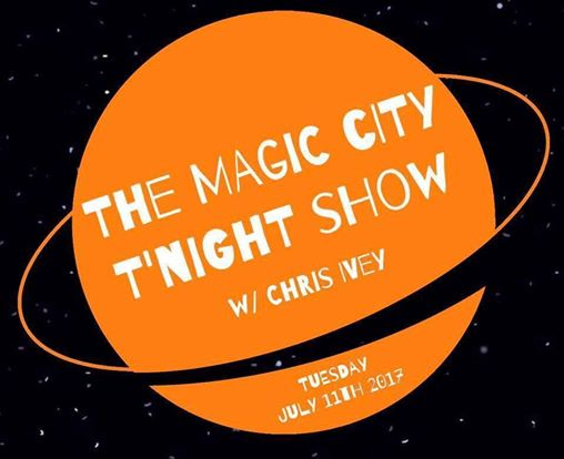 The Magic City T'night Show: B'ham's Best