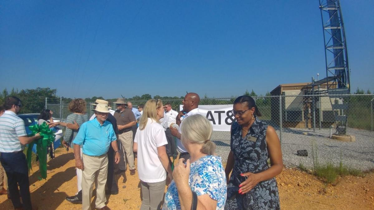 AT&T commits to bringing broadband to over 66,000 rural Alabamians