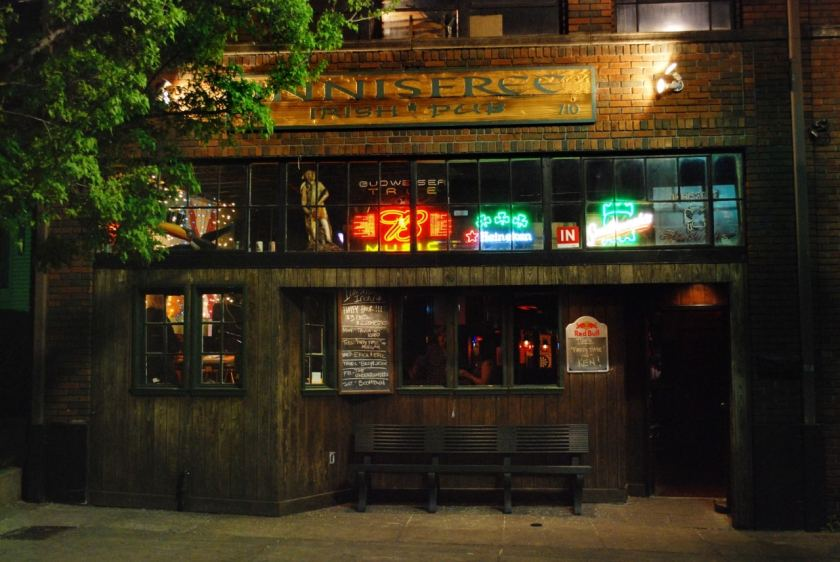 the ultimate guide to going out in Lakeview Birmingham AL Innisfree Irish Pub