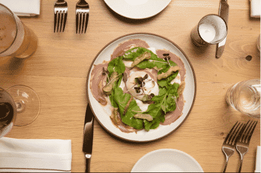 Pizitz Food Hall welcomes new restaurant Fero