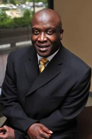 James Williams, Birmingham City Council, Candidate, elections, voting, Alabama