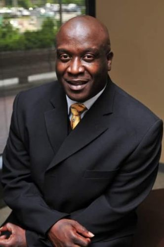 James Williams, Birmingham City Council, Candidate, elections, voting, Alabama