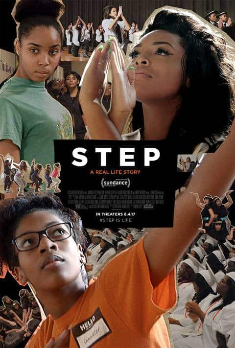 STEP 2017 sundance sidewalk film festival