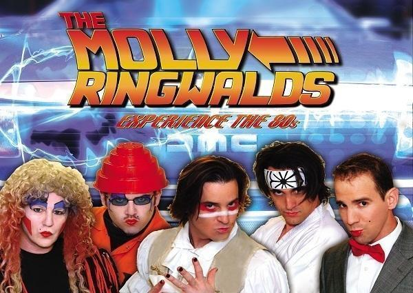 Birmingham Top Things to Do July 19th through the 25th Bham Now the Molly Ringwalds at Iron City
