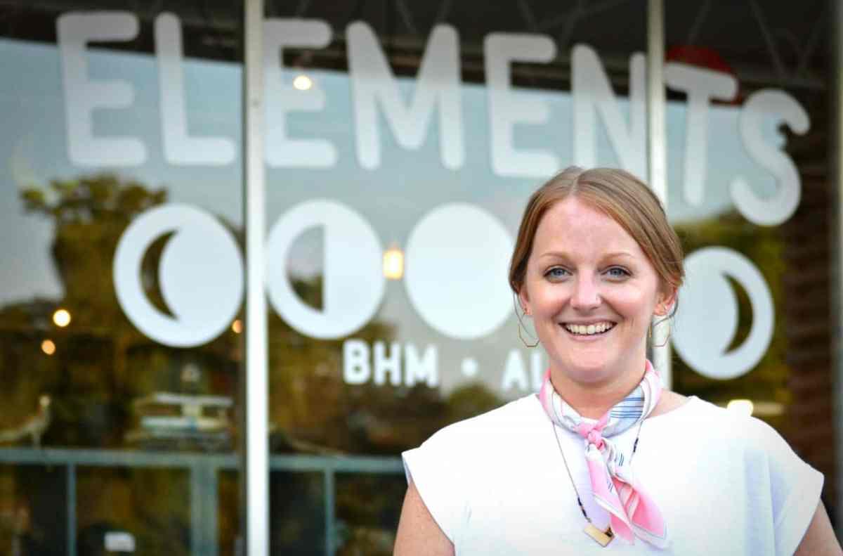 Small Business Monday – Spotlight on Elements