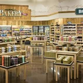 Image may include: Bakery section at Sprouts in Birmingham