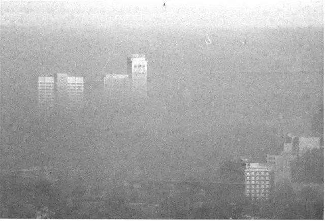 """""""Smoke City"""" – Birmingham air pollution our past and future"""