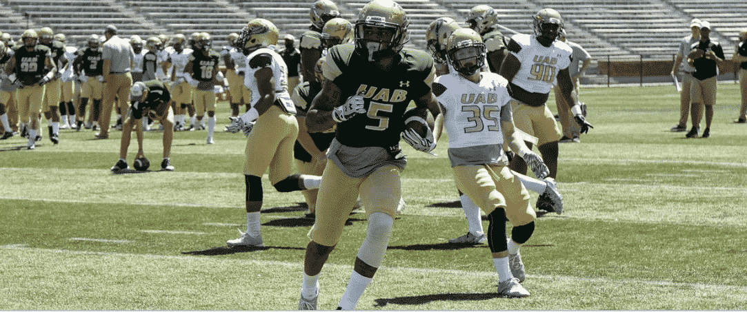 The return of the Blazers: the ultimate fan guide to UAB football