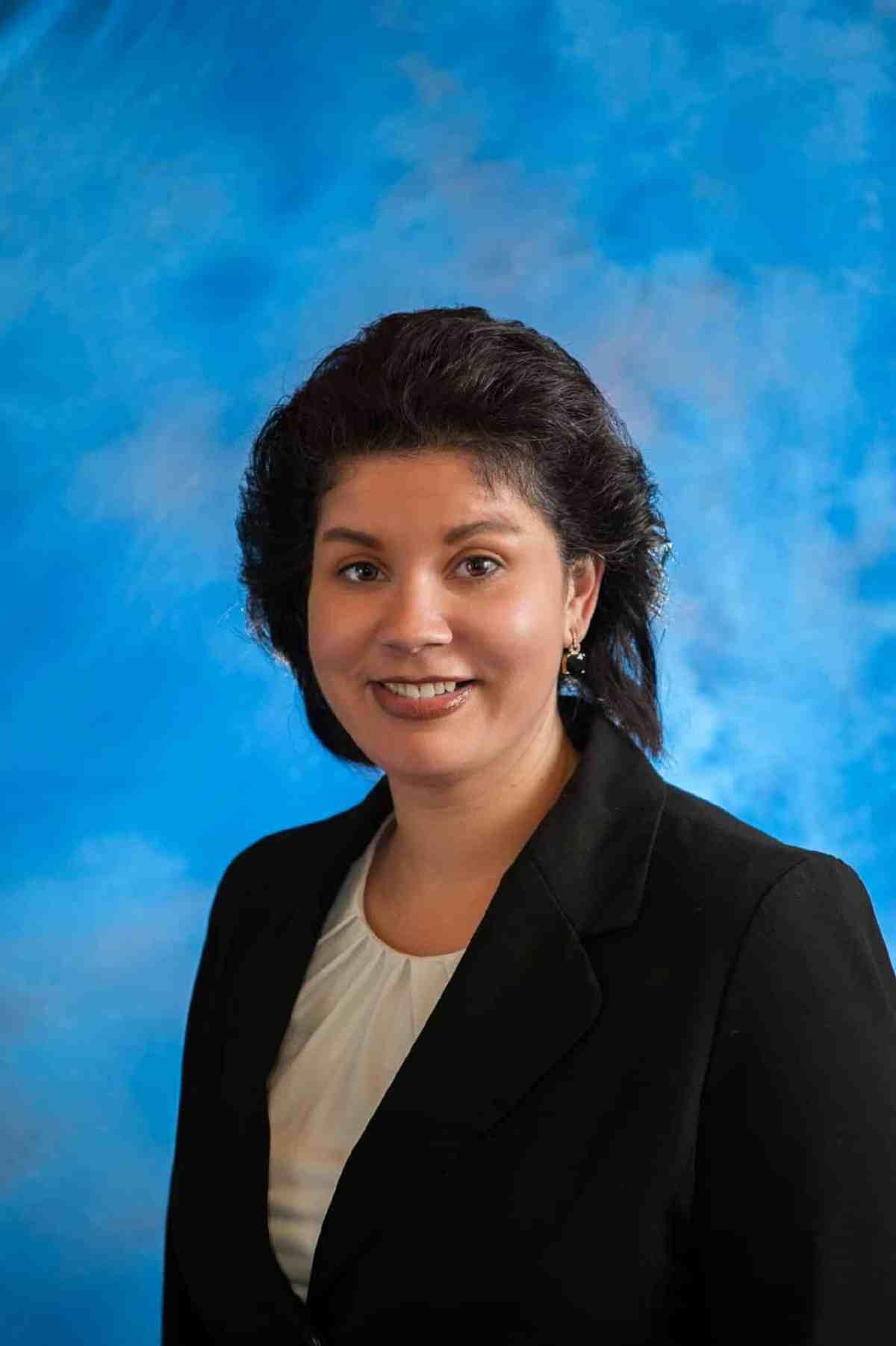 Social worker Trudy Hunter running for mayor of Birmingham
