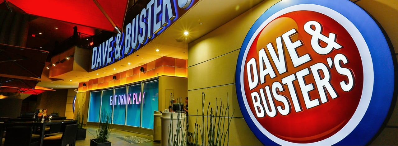 29017b1fc Alabama's first Dave and Buster's to open at Hoover's Riverchase Galleria  by the end of 2018