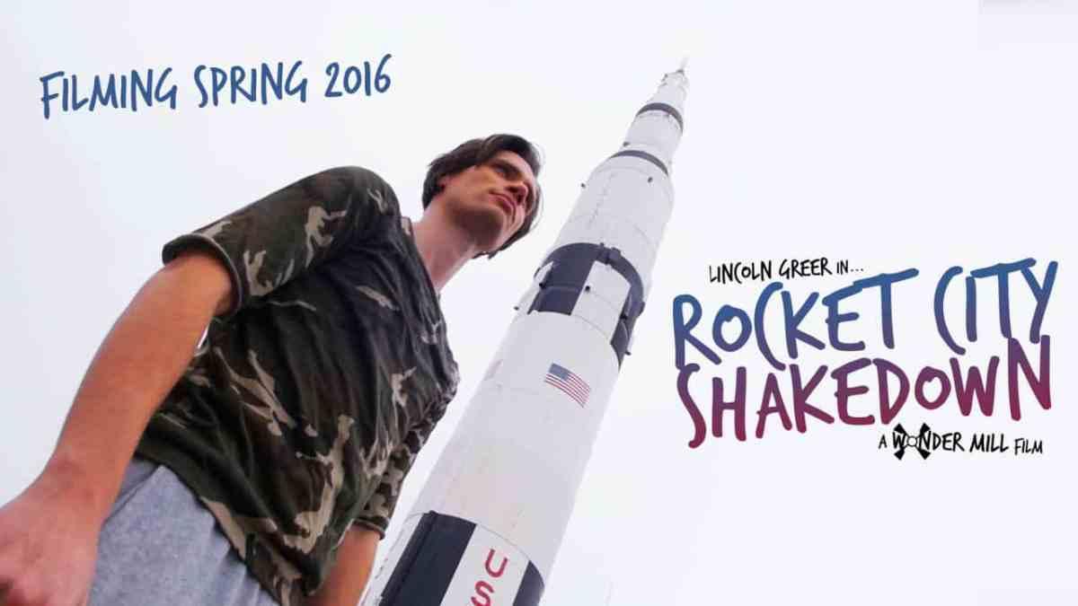 I interviewed Ben Stark on his upcoming Sidewalk film!