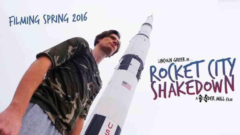 Rocket City Shakedown