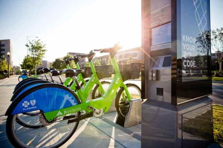 Zyp Bikes in Birmingham, AL