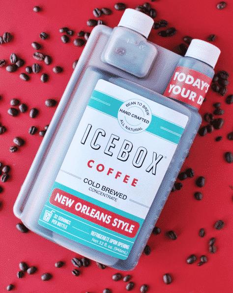 Icebox Coffee