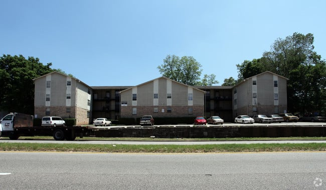 Avondale's Havenwood apartments are getting a facelift!