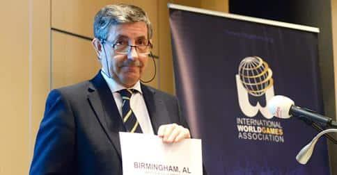 Birmingham World Games
