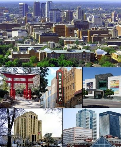 underrated Birmingham