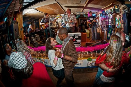 Bourbon and Bleach, Birmingham, Alabama, music, band