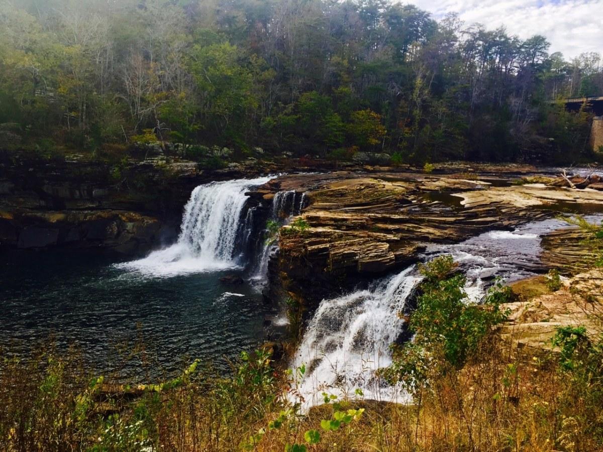 Little River Canyon National Preserve leading an economic and conservation renaissance