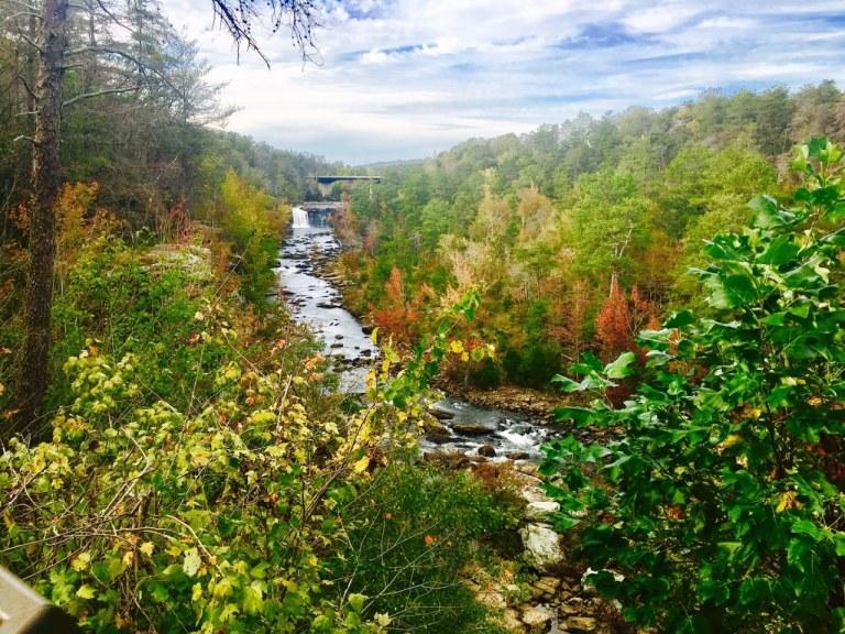 Birmingham, Alabama, Little River Canyon