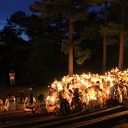 Grace Chapel, Camp Cosby, Amelia Center, Children's Hospital, UAB, Birmingham, Alabama