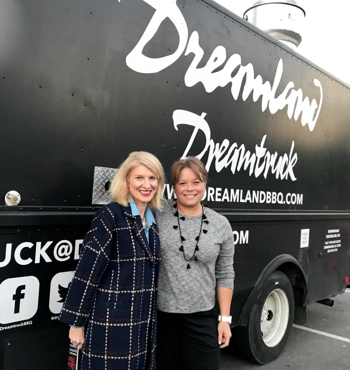 Dreamland BBQ hits it out of the park with its amazing new Dreamtruck menu