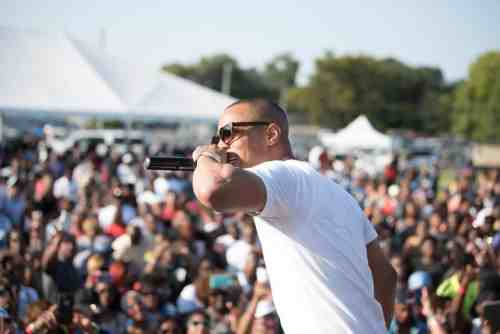 T.I., Magic City Classic, Birmingham, Alabama