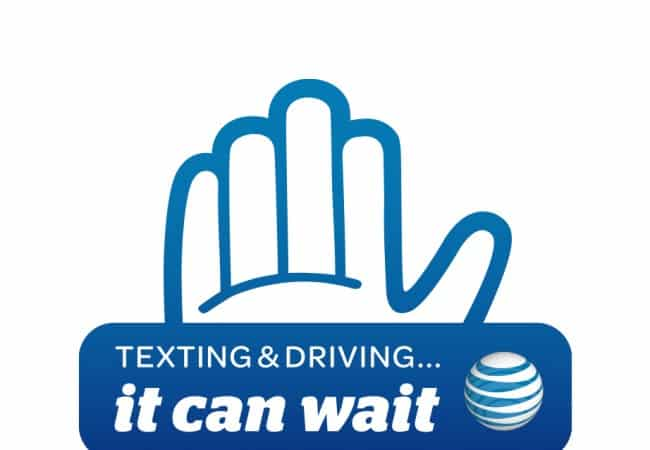 """AT&T campaign seeking """"no texting while driving"""" pledges at the Magic City Classic"""