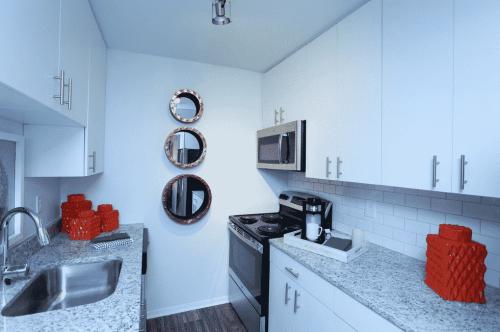 Homewood apartments