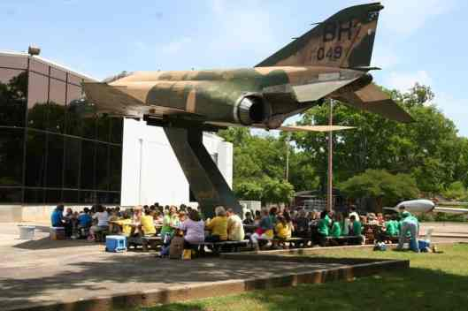 The Southern Flight Aviation Museum