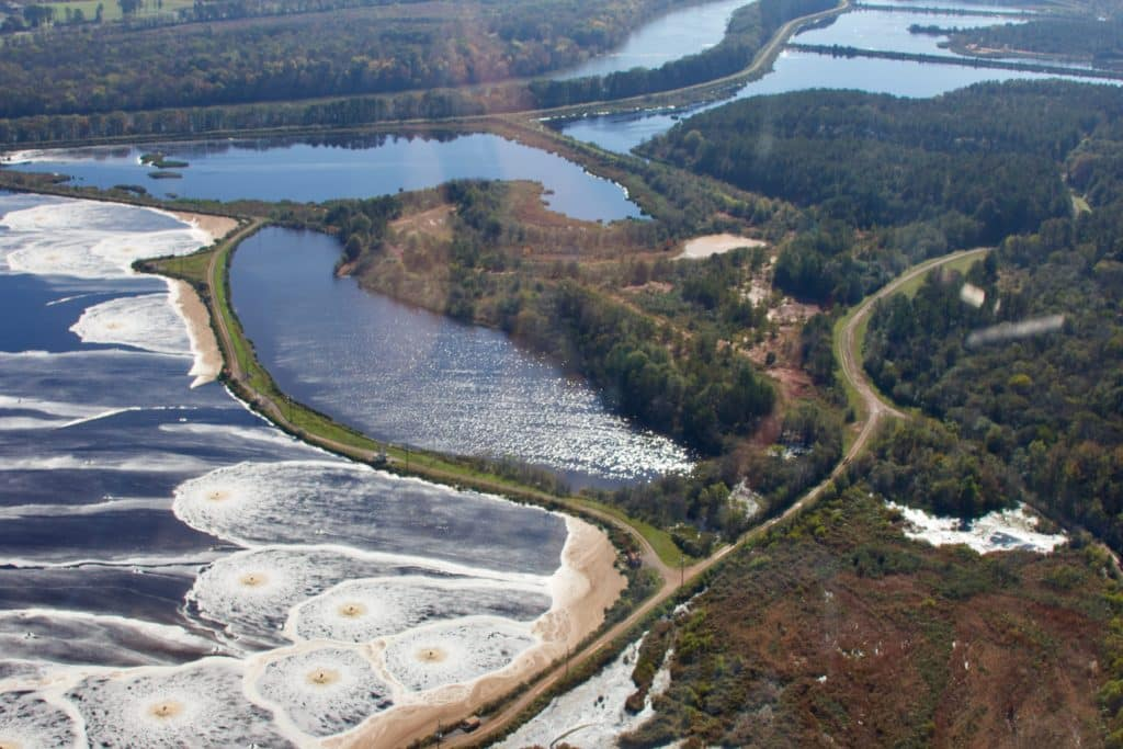 River groups release data on toxic chemicals discharged into Alabama waters