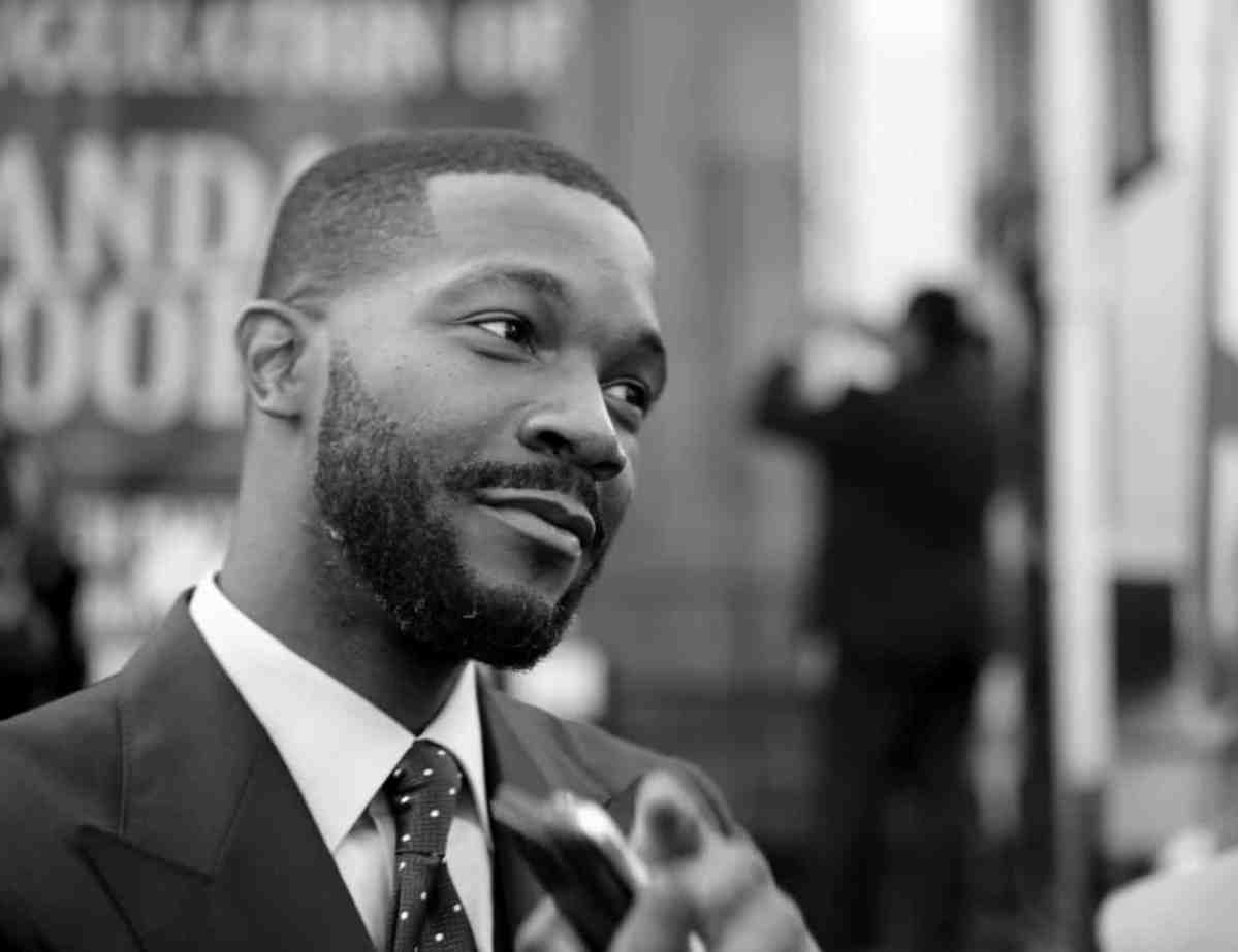 Root 100 names Mayor Woodfin one of the most influential African Americans