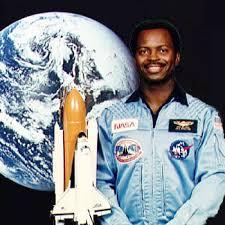 Ronald McNair, NASA, UAB, TRIO, Birmingham, Alabama