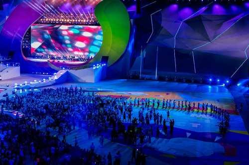 Birmingham, Alabama, World Games