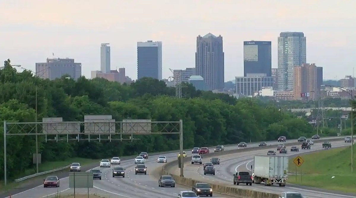 From Hoover to downtown, expect traffic delays, Birmingham