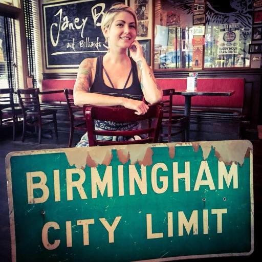 Birmingham Iron Bowl