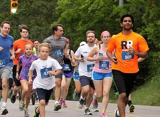 Children's of Alabama Half Marathon